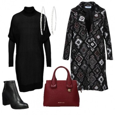 Outfit Bon Ton #13279