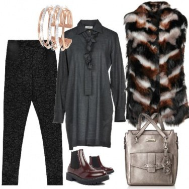 Outfit Urban #8572