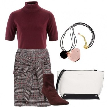 Outfit Basic #17535