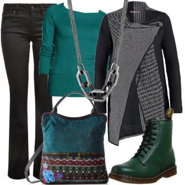 Outfit Mixa e affronta le tue giornate