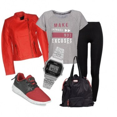 Outfit Tic Toc
