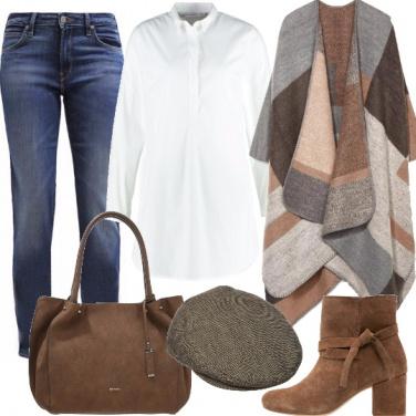 Outfit Un giorno, per caso