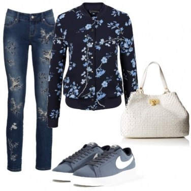 Outfit Trendy #25477