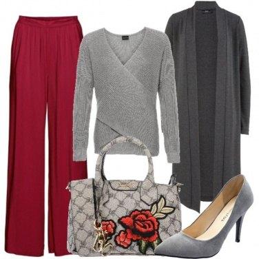Outfit Oltre la 44