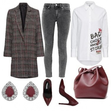 Outfit Basic #17563