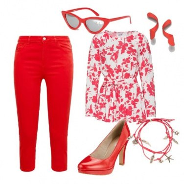 Outfit Trendy #25485