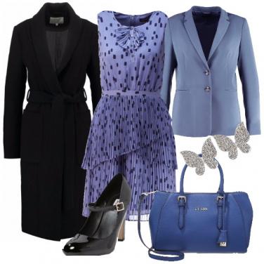 Outfit Leggera come una farfalla