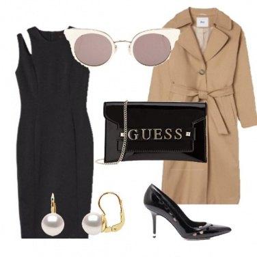 Outfit Naturalmente accattivante