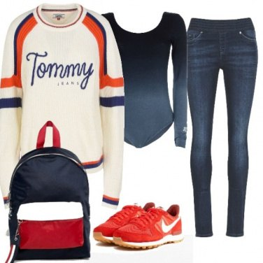 Outfit Runner