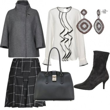 Outfit Chic #15838