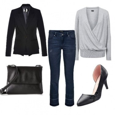 Outfit Basic #17579