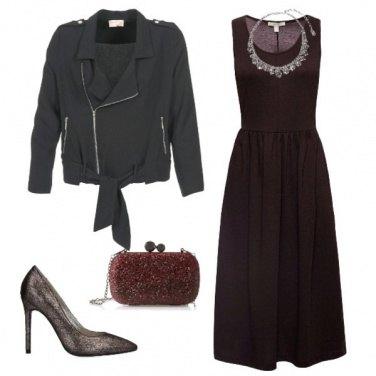 Outfit Un po\' Grease un po\' princess