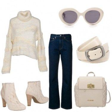 Outfit Neutro