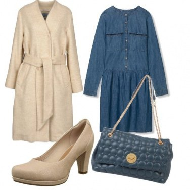Outfit Urban #8611