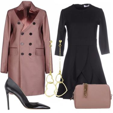 Outfit Pura eleganza