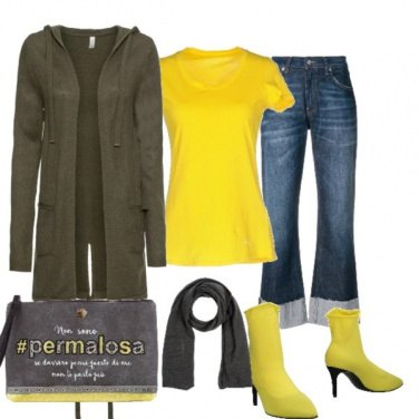 Outfit Permalosa