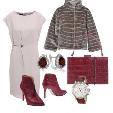 Outfit Basic #17592