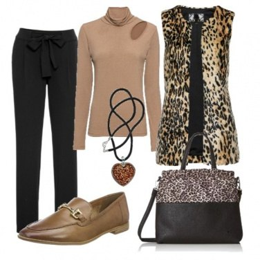Outfit Basic #17593
