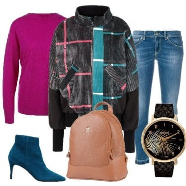 Outfit Trendy #25531
