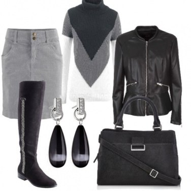 Outfit Basic #17596
