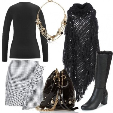 Outfit Vichy