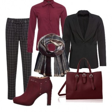 Outfit Basic #17602