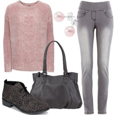 Outfit Dettagli trendy