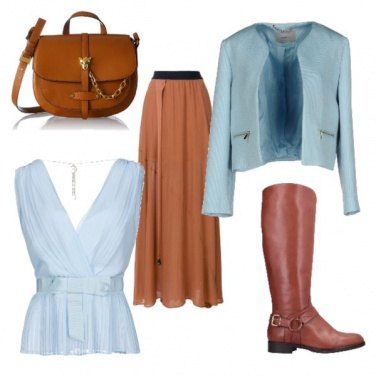 Outfit Trendy #25541
