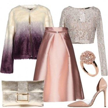 Outfit Cerimonia fashion