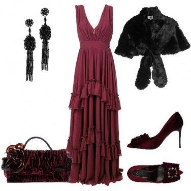 Outfit Matrimonio in inveno