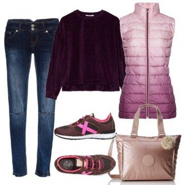 Outfit Morbidi