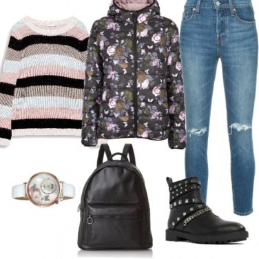 Outfit Basic #17624