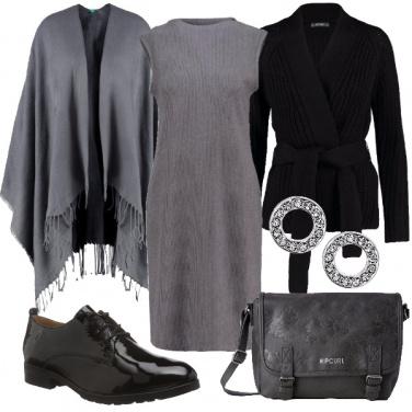 Outfit Particolarmente comoda