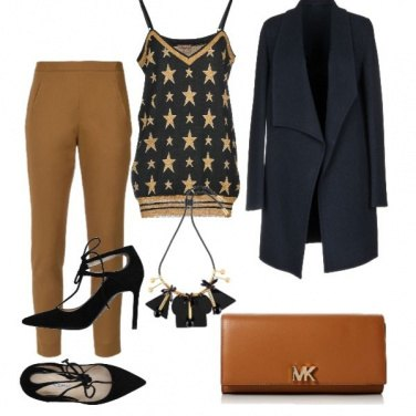 Outfit Basic #17632