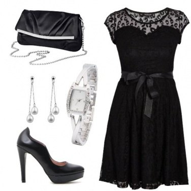 Outfit Star per una sera