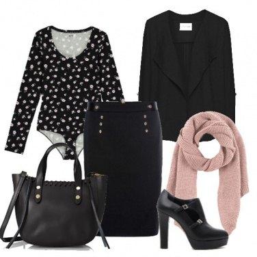 Outfit Femminile ed elegante