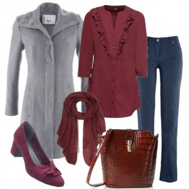 Outfit Basic #17644