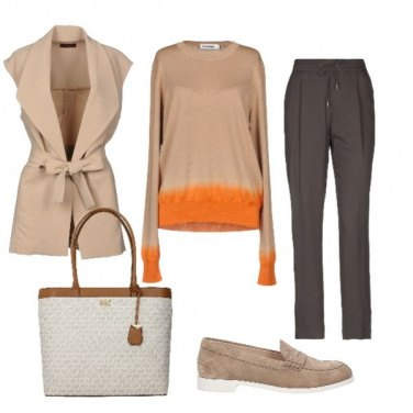 Outfit Urban #8640