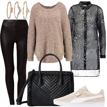 Outfit Rilassata