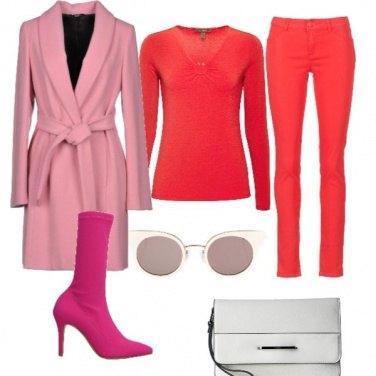 Outfit Osiamo con i colori