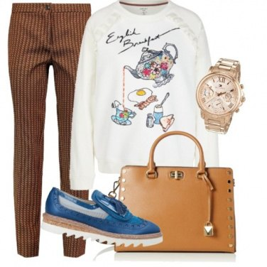 Outfit Trendy #25599