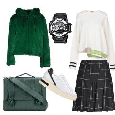Outfit Al campus