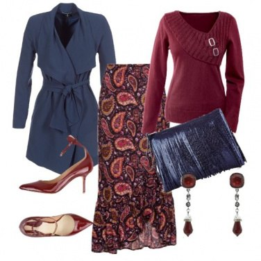 Outfit Trendy #25603