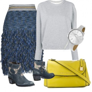 Outfit Trendy #25605