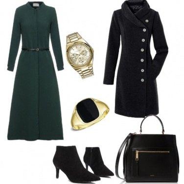 Outfit Trendy, gioiello prezioso