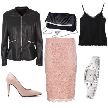Outfit Sexy #3315