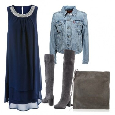 Outfit Basic #17660