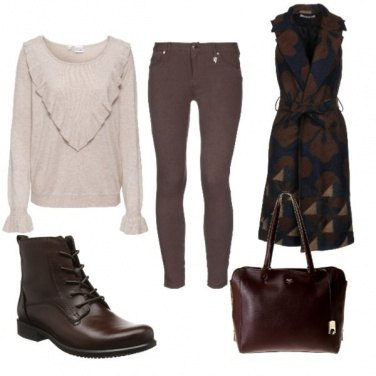 Outfit Urban #8649