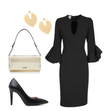 Outfit Chic #15893