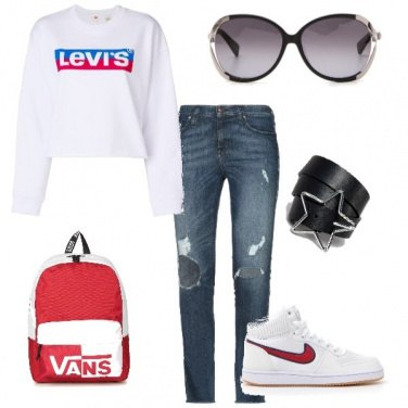 Outfit Basic #17661